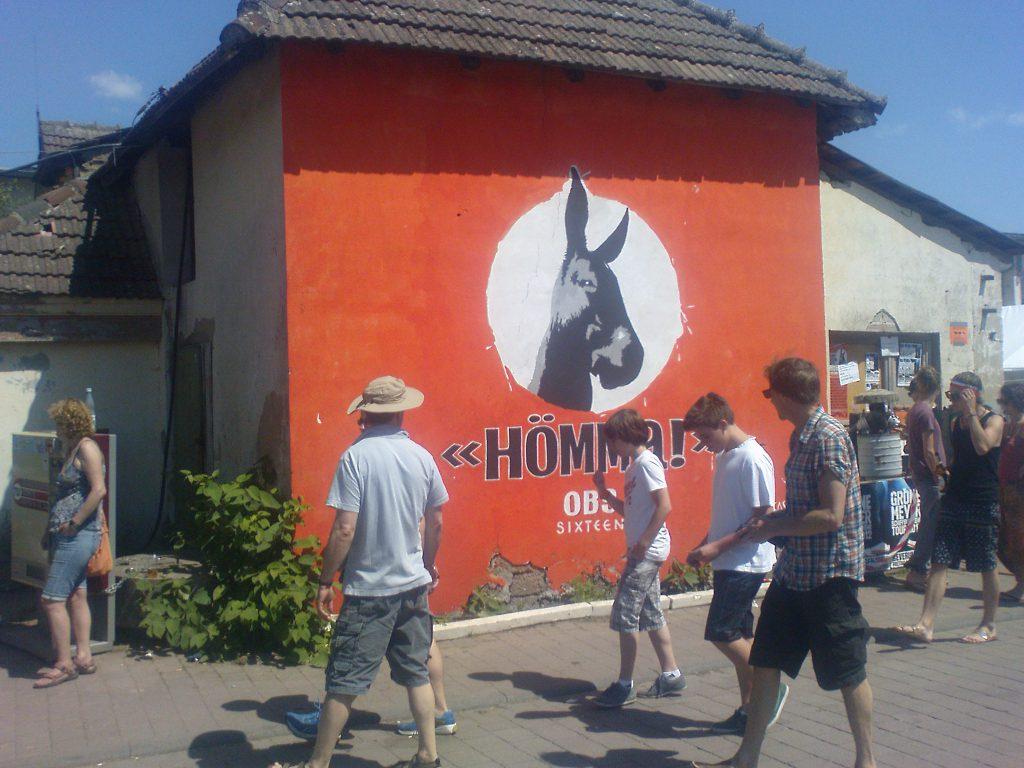 Orange Blossom Special Festival 2013