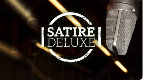 Satire Deluxe 2018