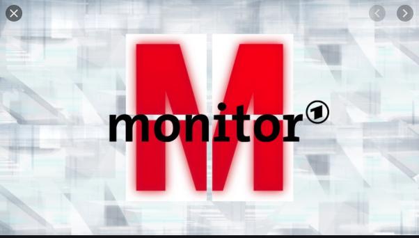 Grimme-Preis für MONITOR